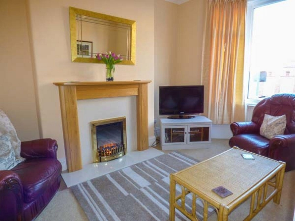 130 Moorland Road Holiday Cottage in Scarborough, North