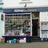 SW9872 : Dicksons home hardware shop