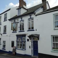SS4630 : The Champ public house