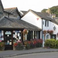 SS4836 : Museum in Braunton