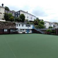 SX8751 : Dartmouth Bowling Club