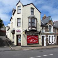 SS5147 : Jack's Dairy, 17 Wilder Road, Ilfracombe
