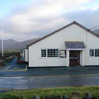SH6113 : Fairbourne Golf Links Clubhouse