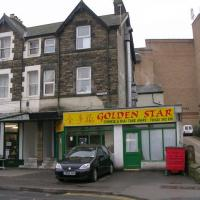 SE3055 : Golden Star Takeaway - Bower Street