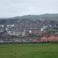 NZ8910 : Whitby town