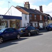 TM5076 : Kings Head, Southwold